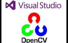 آموزش نصب opencv 3.1 در ویژوال استدیو ۱۵