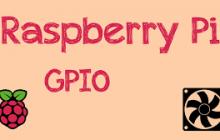 تنظیمات پایه های GPIO در Raspberry Pi 3